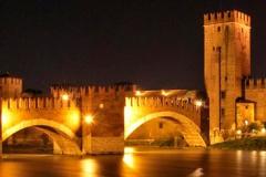 Ponte Castelvecchio (VR)