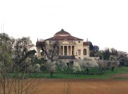 Villa La Rotonda Palladiana (VI)