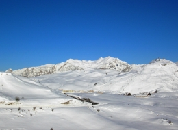 Comunità montana della Lessinia (VR)