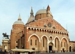 Basilica di S. Antonio (PD)