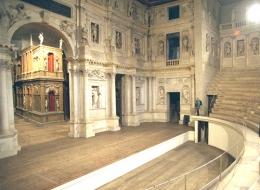 Teatro Olimpico (VI)