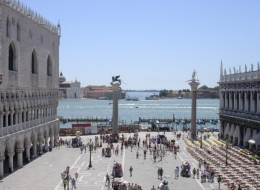 Piazza San Marco (VE)